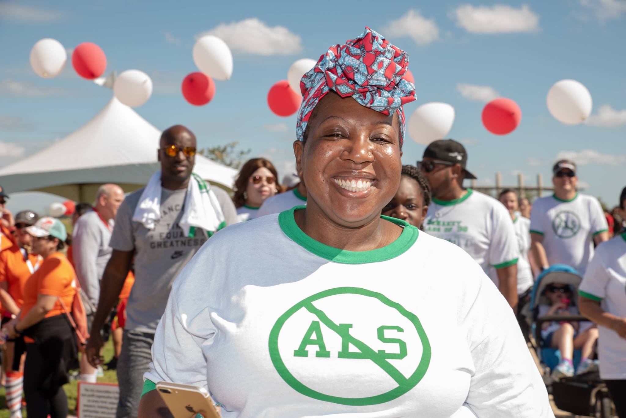 walk to defeat als Archives - ALS Texas